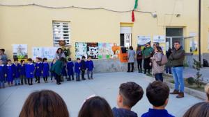Il 21 novembre a Cariati celebrata la Festa dell'Albero2