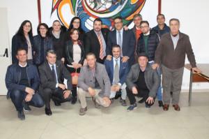 Inaugurata la sezione comunale AVIS di Rocca di Neto