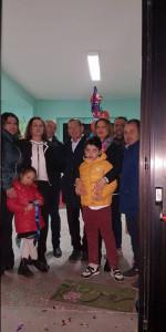 Inaugurato a Torre Melissa lo Sportello amico autismo (1)