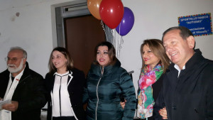 Inaugurato a Torre Melissa lo Sportello amico autismo (2)