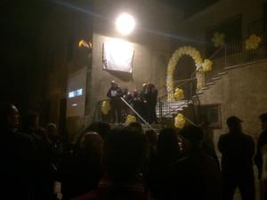 Inaugurazione Oratorio San Giuseppe a Strongoli (1)