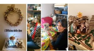 L'Associazione L'Officina delle Idee al lavoro per il Santo Natale a Corigliano Calabro