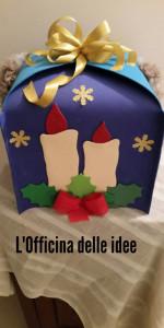 L'Associazione L'Officina delle Idee al lavoro per il Santo Natale a Corigliano Calabro (6)