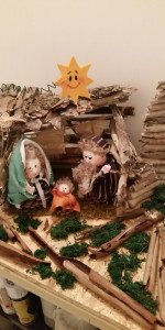 L'Associazione L'Officina delle Idee al lavoro per il Santo Natale a Corigliano Calabro (7)