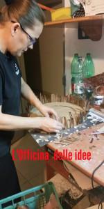 L'Associazione L'Officina delle Idee al lavoro per il Santo Natale a Corigliano Calabro (8)