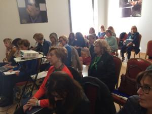 La Vice Presidente Nazionale del Soroptimist D'Italia ha incontrato tutti i club calabresi (2)