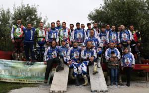 Lamezia Terme domenica 3 dicembre, seconda edizione Motopasseggiata Quad e Moto (3)
