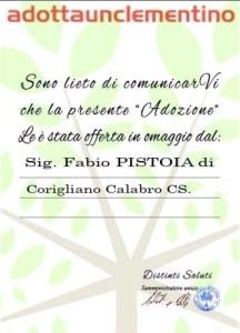 """Lino Banfi """"adotta"""" le Clementine di Corigliano Calabro (3)"""