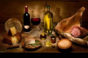 Made in italy, Record di ben 5047 le specialità alimentari tradizionali, 268 in Calabria