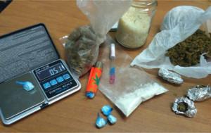 Mesoraca, Arrestato commerciante per detenzione fine spaccio di sostanza stupefacente1