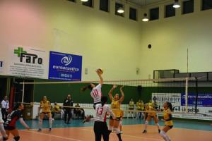 Messina-Volley Torretta (2)