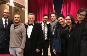 Notte magica al Teatro Apollo con il ritorno della lirica a Crotone (1)