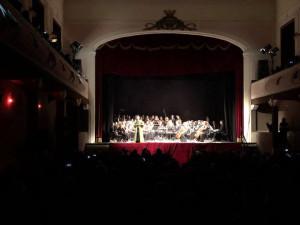 Notte magica al Teatro Apollo con il ritorno della lirica a Crotone (2)