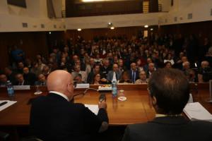 Nuovo ospedale di Cosenza quarto incontro di presentazione dello studio di fattibilità (1)