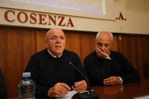 Nuovo ospedale di Cosenza quarto incontro di presentazione dello studio di fattibilità (2)
