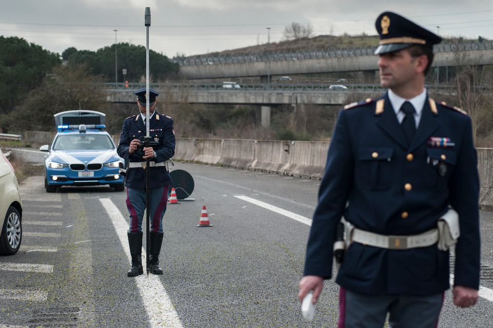 """Oggi la """"Giornata mondiale in memoria delle vittime della strada"""""""