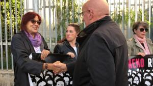 Oliverio La Regione è a fianco delle vittime di ogni violenza (2)