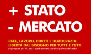 PCI Più Stato, meno mercato (2)