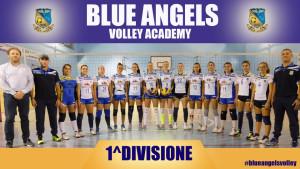 Pallavolo Cotronei, presentazione della nuova stagione 2017-18 della Blue Angels Volley (2)