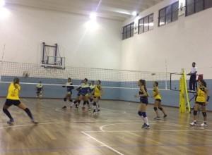 Pallavolo Lapietra Pallavolo Rossano vs Spes Praia 2-3 (3)
