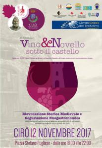Vino&Novello sotto il Castello