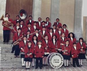 Banda Musicale Cutro 1988