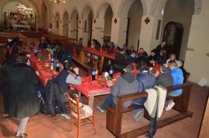 """""""Convivio di Natale"""" a Umbriatico insieme a 15 immigrati dello Sprar di Roccabernarda (4)"""