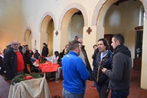 """""""Convivio di Natale"""" a Umbriatico insieme a 15 immigrati dello Sprar di Roccabernarda (8)"""