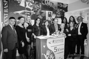 """""""La Fondazione Con Il Cuore"""" unite per la ricerca sul cancro ONLUS anche a Cirò Marina (1)"""