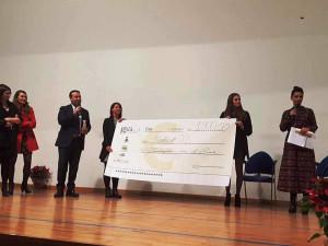 Al Galà di Beneficenza raccolti 1000 euro per la realizzazione di camere bianche negli Ospedali Calabresi