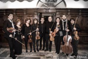 Armonia Antiqua protagonista del Concerto di Natale a Crotone