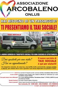 Attivo a Cirò il Taxi Sociale al servizio di anziani e disabili1