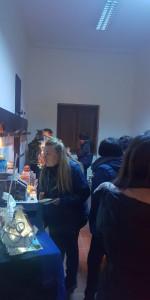 Ben 17 i presepi artigianali all'inaugurazione della Mostra Concorso Cirò Presepi (2)