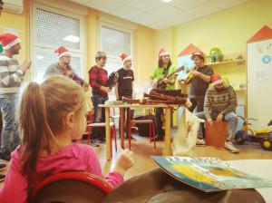 Calabria Dona… musica! iniziativa solidale in ben otto reparti pediatrici degli ospedali calabresi (2)