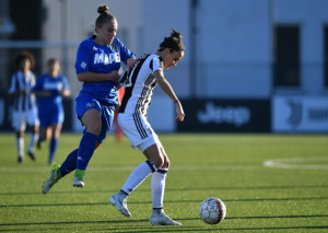 Calcio Femminile- 1° Trofeo Caroli Hotels Under 13