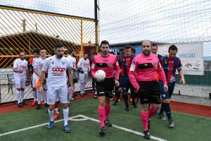 Calcio a 5 Amantea vs Città di Cosenza 1-0 (1)