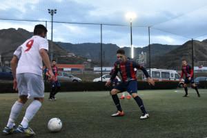 Calcio a 5 Amantea vs Città di Cosenza 1-0 (2)