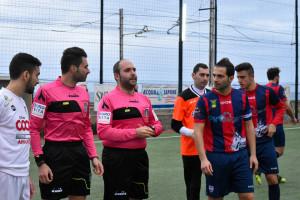 Calcio a 5 Amantea vs Città di Cosenza 1-0 (3)
