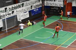 Calcio a 5 Città di Cosenza vs Futsal Polistena 2-4 (2)