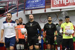 Calcio a 5 Città di Cosenza vs Futsal Polistena 2-4 (3)