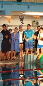 Centinaia di nuotatori di tutte l'età della Scuola Neysis di Cirò Marina per la gara di fine anno (10)