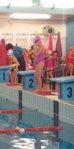 Centinaia di nuotatori di tutte l'età della Scuola Neysis di Cirò Marina per la gara di fine anno (103)