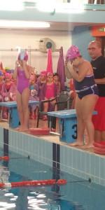 Centinaia di nuotatori di tutte l'età della Scuola Neysis di Cirò Marina per la gara di fine anno (104)