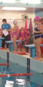 Centinaia di nuotatori di tutte l'età della Scuola Neysis di Cirò Marina per la gara di fine anno (106)
