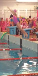 Centinaia di nuotatori di tutte l'età della Scuola Neysis di Cirò Marina per la gara di fine anno (107)