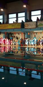 Centinaia di nuotatori di tutte l'età della Scuola Neysis di Cirò Marina per la gara di fine anno (11)