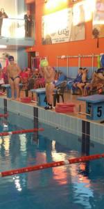 Centinaia di nuotatori di tutte l'età della Scuola Neysis di Cirò Marina per la gara di fine anno (110)