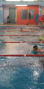 Centinaia di nuotatori di tutte l'età della Scuola Neysis di Cirò Marina per la gara di fine anno (111)