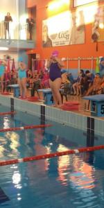 Centinaia di nuotatori di tutte l'età della Scuola Neysis di Cirò Marina per la gara di fine anno (112)