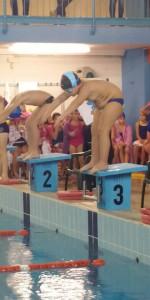 Centinaia di nuotatori di tutte l'età della Scuola Neysis di Cirò Marina per la gara di fine anno (118)